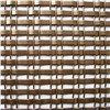 Stainless Steel Closet Decoration Flat Wire Mesh