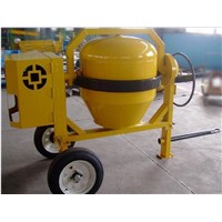 400L Mini Drum Mobile Cement Concrete Mixer Cement Mixer