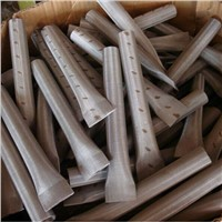 304 Stainless Steel Cylinder Shape Oil Filter Mesh Pipe