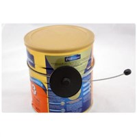 Anti-Theft EAS AM Security Milk Can Tag,