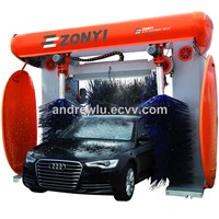Automatic CE Car Wash Machine Car Washer