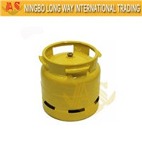 Cooking Gas Cylinder Hot Sale High Quality LPG Gas Cylinder