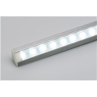 Corner Aluminium Extrusion/Channel for LED Strip