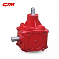 GTM Agricultural Ratio 1:1 Rotary Tiller Gearbox