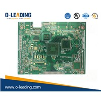 HDI PCB, Aluminum Base Board, Flex, Flex-Rigid Board, Qualified PCB Manufacturer with Factory