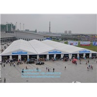 Movable Resort Tent Aluminium Tent for Outdoor Party Event