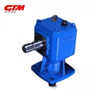 RG Series Agricultural Rotary Lawn Mower Gearbox