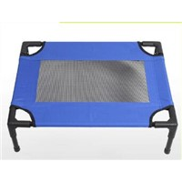 Custom Oxford Mesh Pet Raised Cots Folding Cots Dog Beds