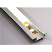 LED Aluminum Profiles for Window Decoration