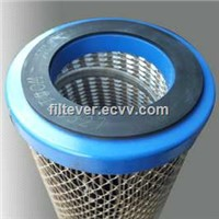 100% New Equivalent & Replacement Filter for FO-644PLF2M VELCON Aviation Fuel Filter Made by China FILTEVER