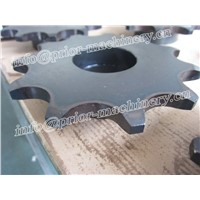 Motorcycle Sprocket, Tractor Sprocket, Harvester Sprocket