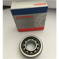 NJ203TN Bearing Nylon Cage NJ203ECP Cylindrical Roller Bearings
