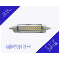 R7s LED Lamp 10w 118MM*25MM CE