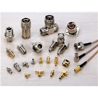 High Quality RF Coaxial Connectors & Cable Assemblies
