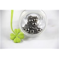 Taian Xinyuan, Stainless Steel Ball for Body Massagers
