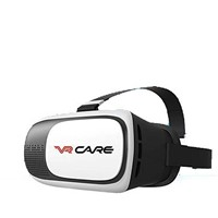 Upgrade 3nd Genaration Headset Glasses Virtual Reality Mobile Phone 3D Movies 3D VR Glasses Google for Moible Phone