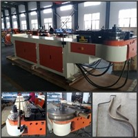 China Tube Bending Machine Manufacturer