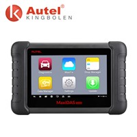 Autel Maxidas Ds808 Automotive Diagnostic & Analysis System Upgrade from Ds708