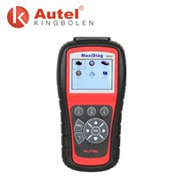 2017 Latest Original Autel Maxidiag MD805 Full System Diagnostic-Tool Support Ols/Epb+Can Obdii Same as MD802