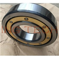 6315-M-C4 Bearing Brass Cage 6315 MC4 FAG Ball Bearings