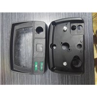ABS Plastic Motorcycle Spare Parts Speed Indicator Injection Mould