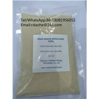 Amino Acid 52% Powder Agriculture Fertilizer