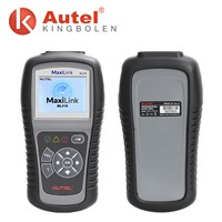 OBD OBD2 Automotive Scanner Autel Ml519 Obdii Can Jobd Scan Tool for All OBD2 Cars Live Data Clear Fault Codes