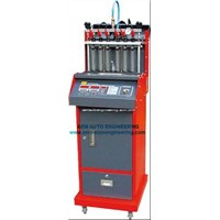 Auto Fuel Injector Tester & Cleaner