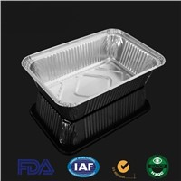 Food Use Aluminum Foil Container