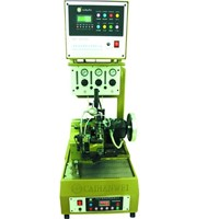 Stainless Steel/Gold Jewelry Chain Making Machine with Plasma Welding