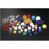 Multiple Cavitied for Different Types Plastic Caps Injection Mould