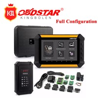 Obdstar X300 Dp Android Tablet Full Package with Multi-Language Auto Diagnostic Tool