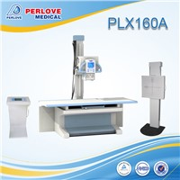 Price of X-Ray Equipment PLX160A Rotation Tube