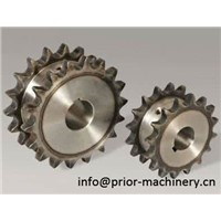 High Precision Timing Sprocket