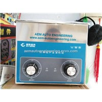 Ultrasonic Cleaner for Cleaning Fuel Injector Nozzle & Pump