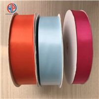 Wholesale 100% Polyester Satin Ribbon