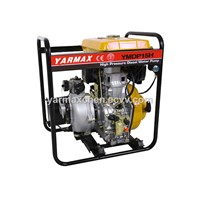 1.5 Inch High Pressure Diesel Water Pump