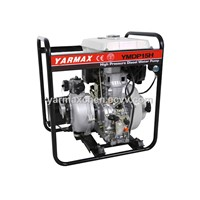 2 Inch High Pressure Diesel Water Pump