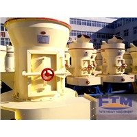 Quicklime Micro Powder Grinding Mill Hot Sale/80-400 Mesh Micro Powder Grinding Mill