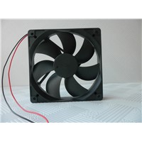 120mm 120x120x25mm DC 5v/12v Mini Fan 12025 Small Brushless Axial Computer PC Case Cooling Fan