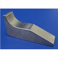 Tungsten Alloy Bucking Bar 2.75 Lbs