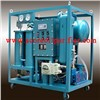 Mobile Vacuum Transformer Oil Processing Equipment