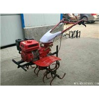 Machine Tractor Agricultural Mini Tiller