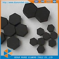 Aluminium Tube & Wire Drawing Diamond Blanks