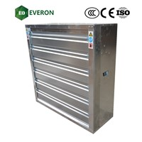 EOF(a)Series 1100mm Turbine Ventilator