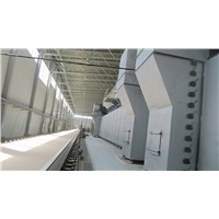 Gypsum Board Making Process, Gypsum Board Production Line