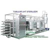 Manufacturer of Plate Style UHT Sterilizer/UHT/UHT Sterilization/Tea Drink Sterilizer/Juice Sterilizer