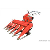 Mini Harvester for Farm Equipment