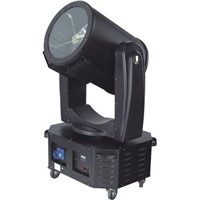 Rasha Hot Sale 5KW Outdoor Sky Serach Light Moving Head Stage Outdoor Sky Rose Light
