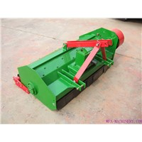 Rotary Mower/Straw Crash Machine